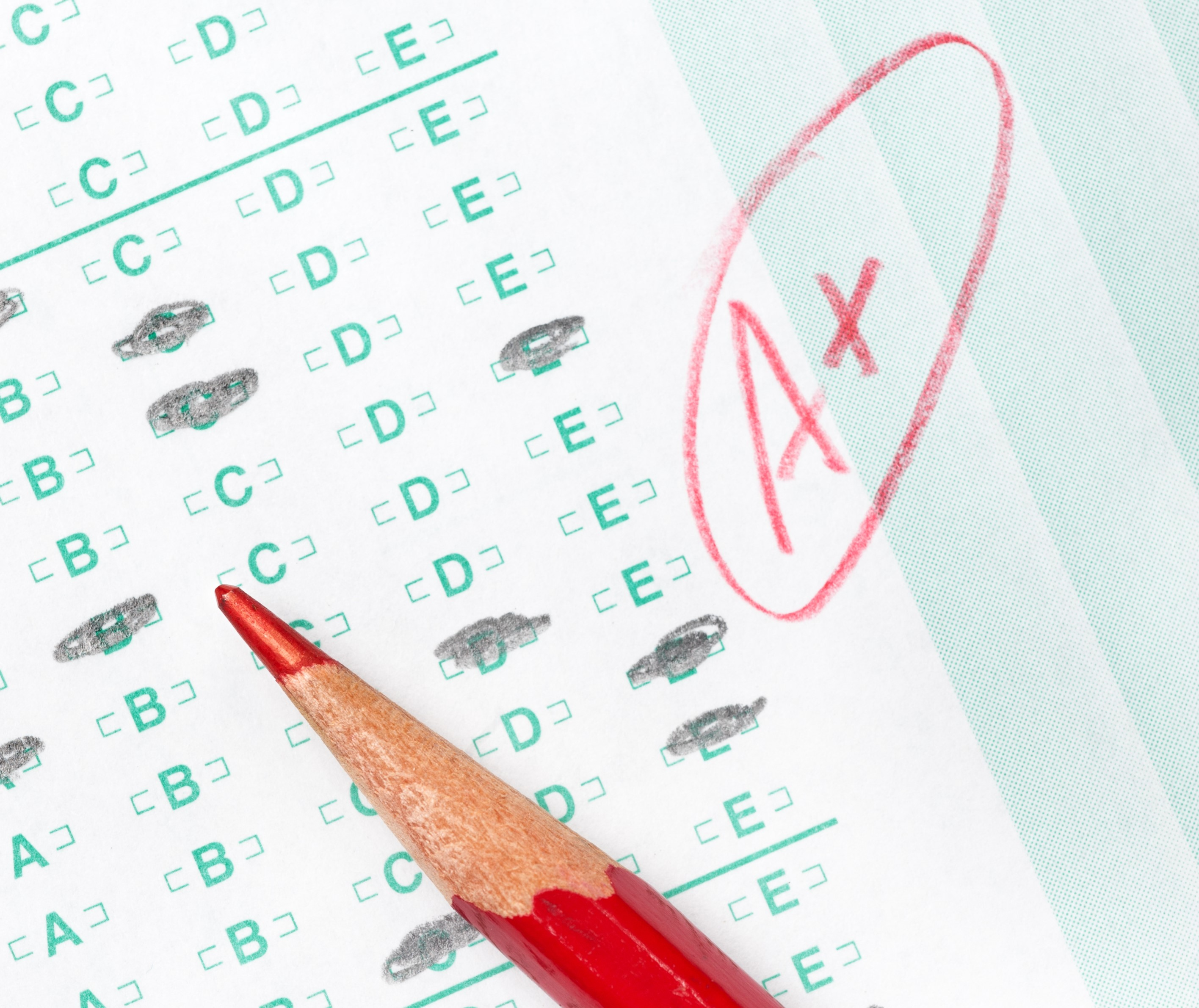 Assessment (in many forms, not just old-school scantron sheets) is integral to learning