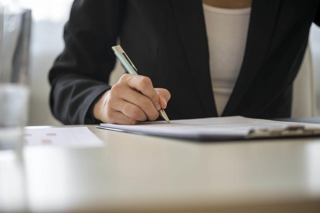 Why I quit a job I loved